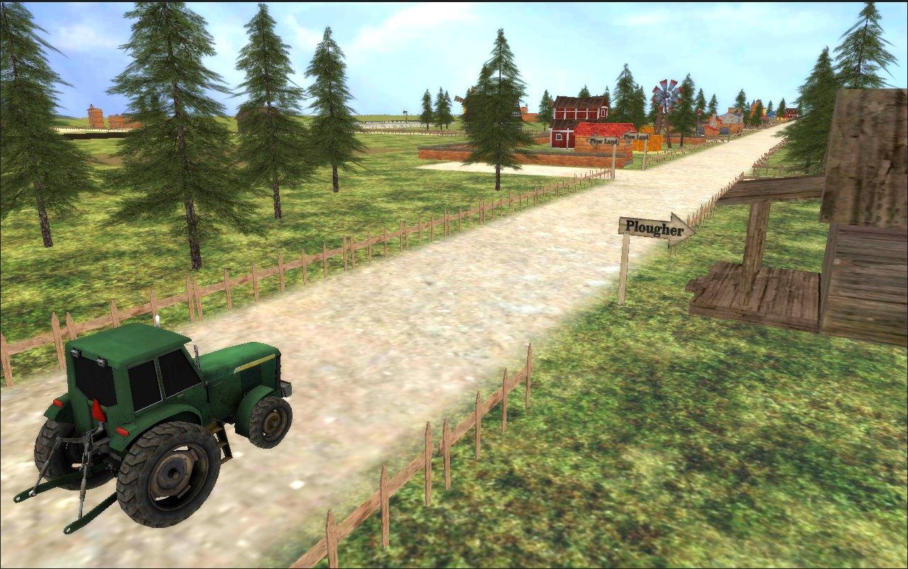 Скачать симулятор фермера на русском для андроид