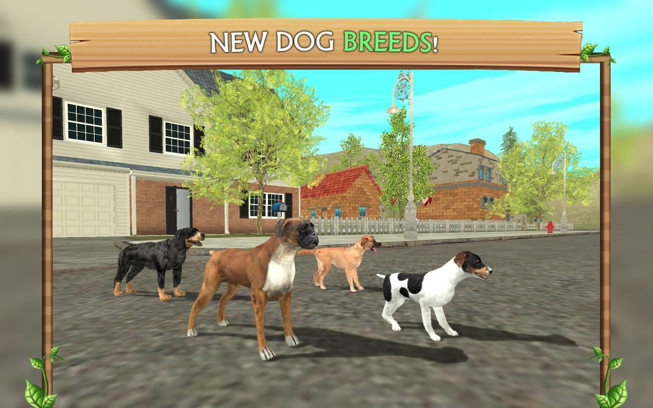 Игра ,,FeeDog - Raising Puppy