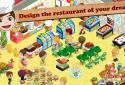 Restaurant Story: Founders