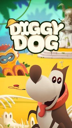 My Diggy Dog Screenshot