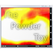 The Powder Toy