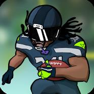 Beast Attack (Football)