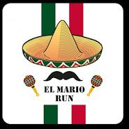 El Mario Running