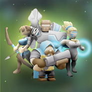 Guards 3D