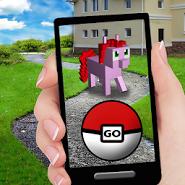 Pixel Pony GO