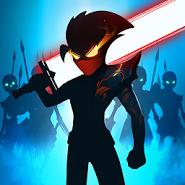 Stickman Legends - Ninja Warriors: Shadow War