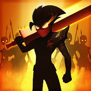 Stickman Legends: Shadow Wars