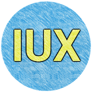 IUX Icon Pack