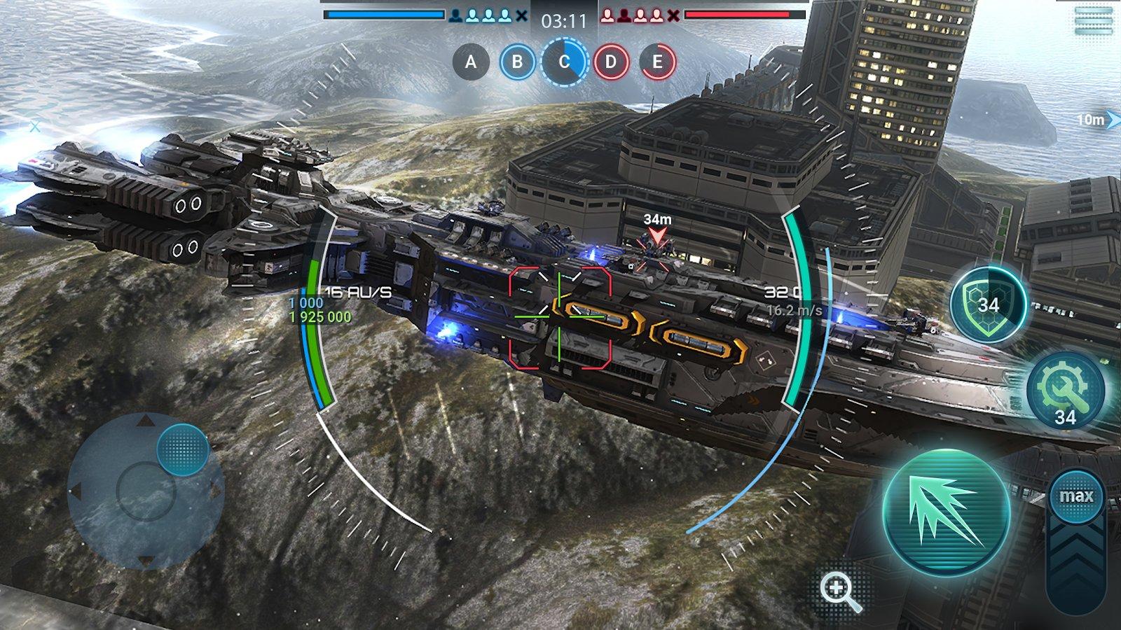 Скачать игру Planet Commander Онлайн: …