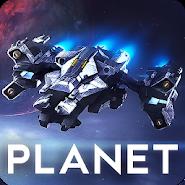 Planet Commander Онлайн: Космические битвы