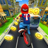 Bike Racing - Bike Blast