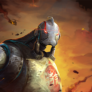 Iron Giants: Tap Robot Games