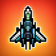 Gemini Strike Space Shooter