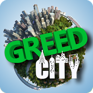 Greed City