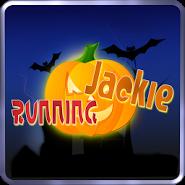 running Jackie