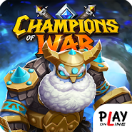 Champions Of War - COW
