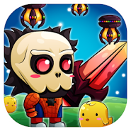 Super Cartoon Survival Game