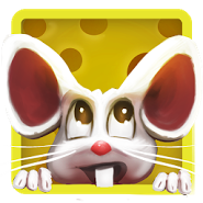 Cheese Run - City Quest 3D
