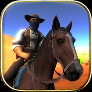 Horse Simulator : Cowboy Rider