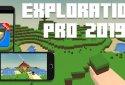Exploration Pro