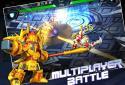 Herobots - Build to Battle
