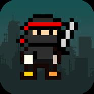 Ninja Jump: Adventure