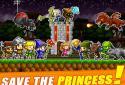 Retro Defenders : Towers' War