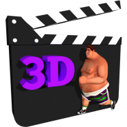 Iyan 3d - Make 3d Animations