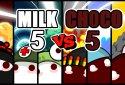 MilkChoco - Online FPS