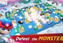3D Bomberman: Bomber Heroes