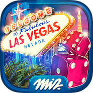 Hidden Object - Las Vegas Case