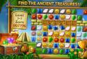 Artifact Quest: Match 3 Puzzle