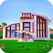 Big House Build Craft
