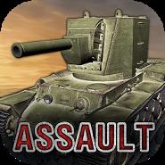 THA:Assault