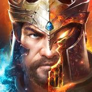 Mobile Kingdoms - Total Clash