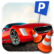 Car Parking Simulator 2D