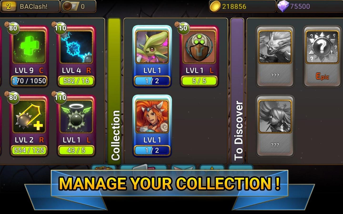 CALL OF CHAMPIONS - MOBA ДЛЯ ANDROID - …