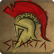Rise of Factions - SPARTA