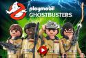 PLAYMOBIL Ghostbusters
