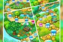 Farm Swap-free match-3 game
