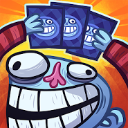 Troll Face Card Quest