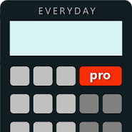 Everyday Calculator