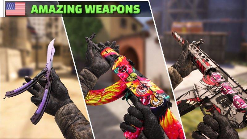 Стрелялка контра играть онлайн бесплатно новые игры онлайн на 2 игрока