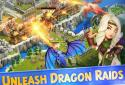 Dragon and War