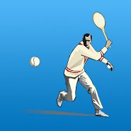 World of Tennis: Roaring 20's