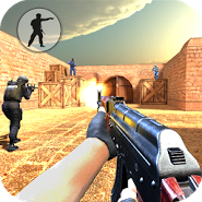 Counter Terrorist Mission