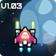 Pixel Journey: 2D Space Shooter