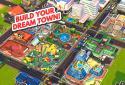Traffic Panic Boom Town