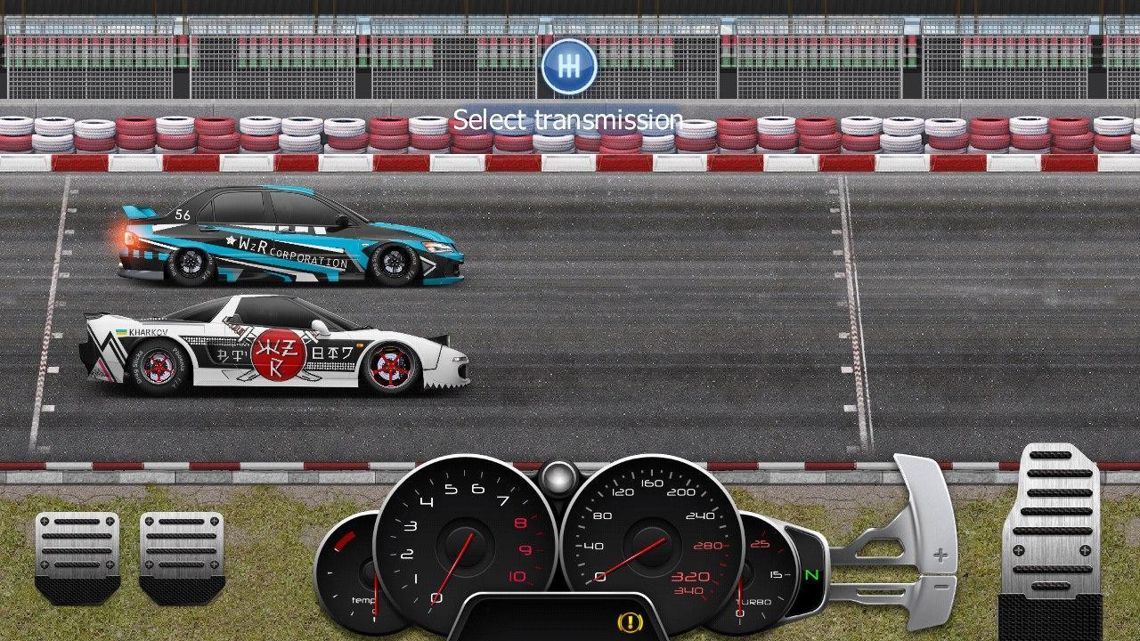 IHRA Drag Racing: Sportsman Edition (PC) - обзор ...