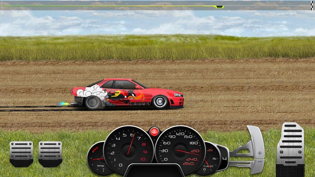 Drag Racing Android Секреты Читы - cskaforever